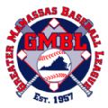 Greater Manassas Baseball League, Baseball / Softball