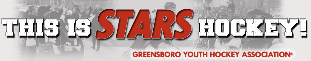 Greensboro Youth Hockey Association, Hockey, Goal, Rink