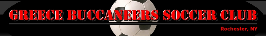 Greece Buccaneers, Soccer, Goal, Field