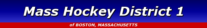 Mass Hockey District 1, Hockey, Goal, Rink