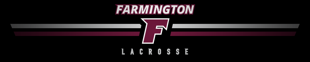 Farmington Youth Lacrosse Club, Lacrosse, Goal, Field