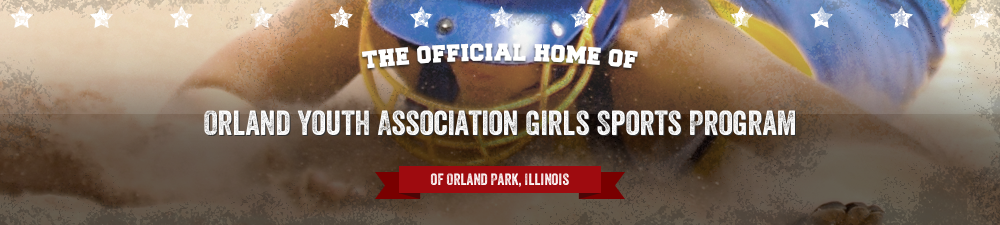 Orland Youth Association Girls Sports Program, Multi-Sports, Score, Fields/Court