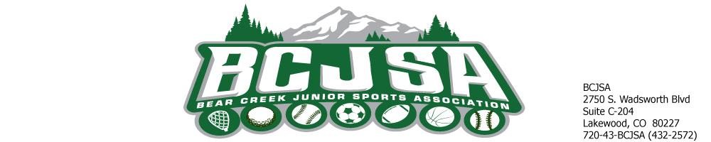Bear Creek Junior Baseball, Baseball, Run, Field