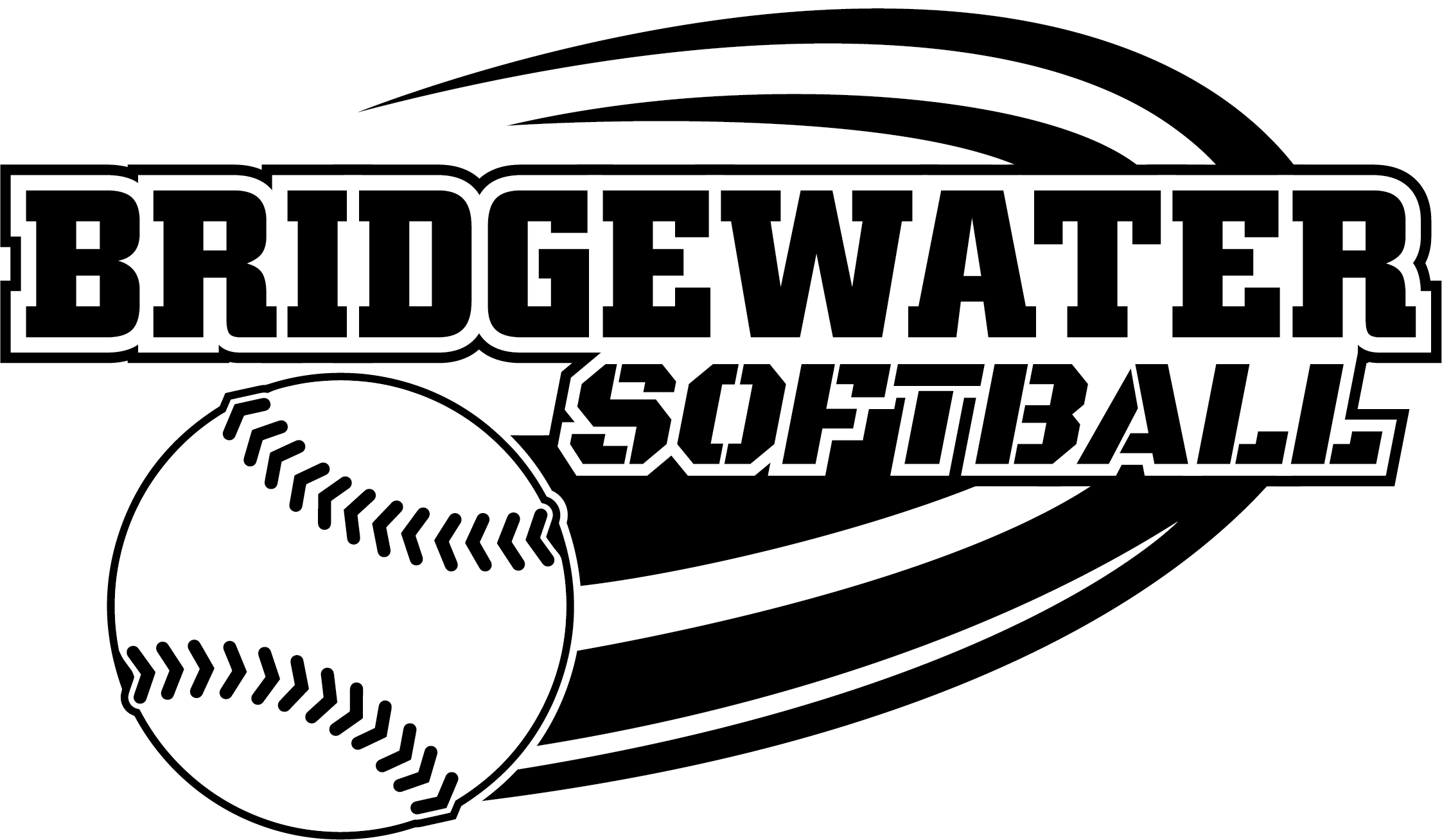 Bridgewater Girls Softball League, Softball, Run, Field