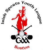 Irish Sports Youth League, Gaelic Football  & Hurling