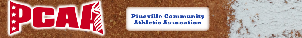 Pineville Community Athletic Association, , Run, Field