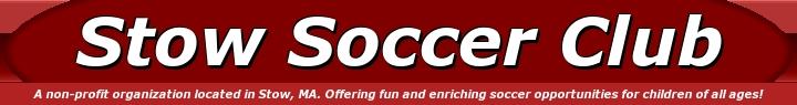 Stow Soccer Club, Soccer, Goal, Field