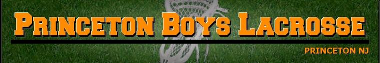 Princeton Boys Lacrosse, Lacrosse, Goal, Field