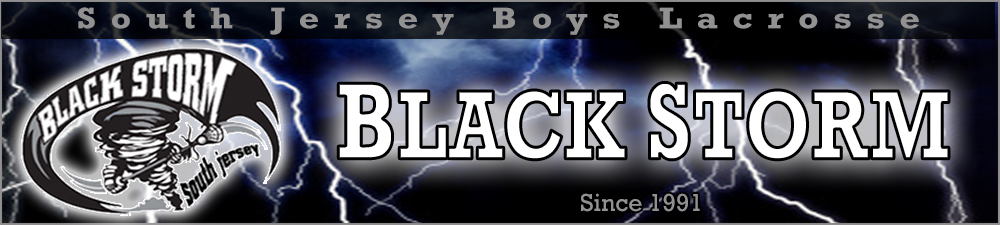 South Jersey Boys Lacrosse Black Storm, Lacrosse, Goal, Fields