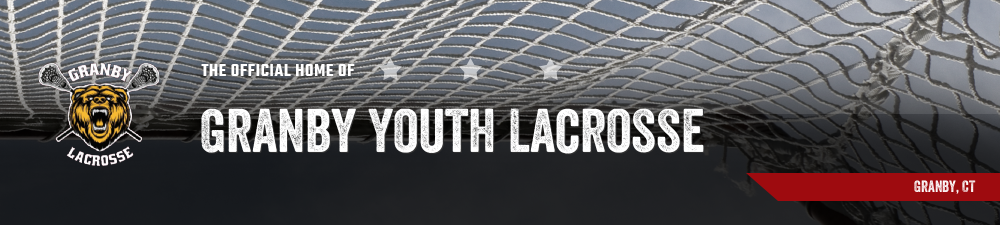 Granby Youth Lacrosse, LLC, Lacrosse, Goal, Field