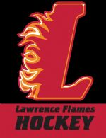 Lawrence Flames Hockey Association, Hockey
