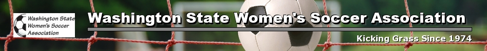 Washington State Women's Soccer Association, Soccer, Goal, Field