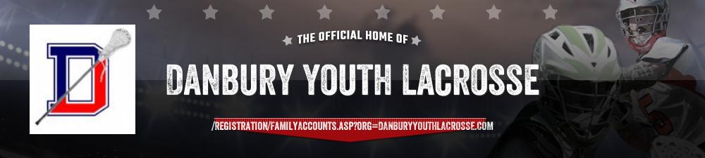 Danbury Youth Lacrosse, Lacrosse, Goal, Field