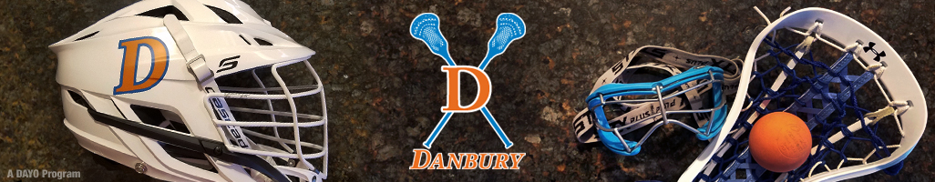 Danbury Youth Lacrosse, Lacrosse, Goal, Field