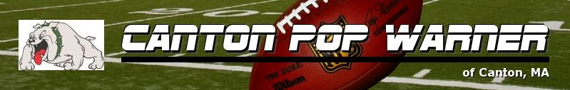 Canton Pop Warner, Football, Goal, Field