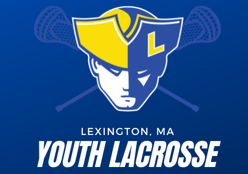 Lexington Youth Lacrosse, Lacrosse, Goal, Field