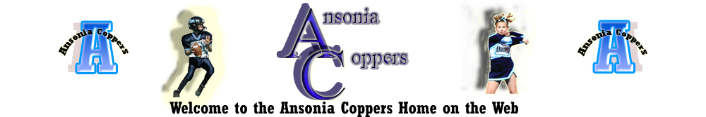 Ansonia Youth Football & Cheer, Inc., Football/Cheerleading, Goal, Nolan Field