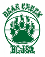 Bear Creek Junior Sports Association Basketball, Basketball
