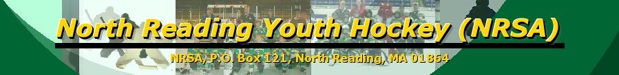North Reading Youth Hockey, Hockey, Goal, Rink