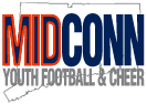 Mid Connecticut Youth Football & Cheer Conference, Inc, Football & Cheerleading