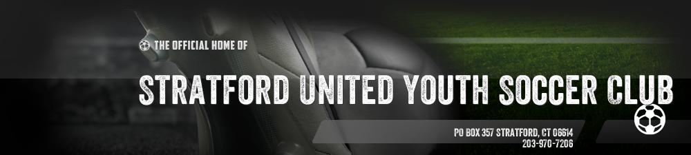 Stratford United Youth Soccer Club, Soccer, Goal, Field