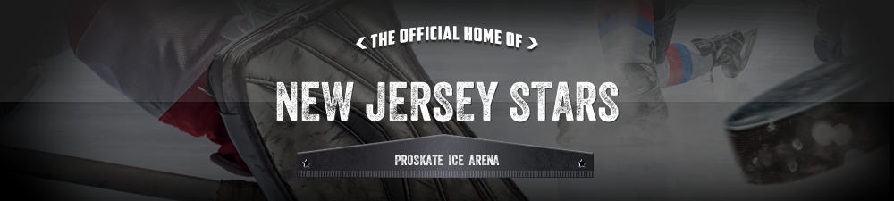New Jersey Stars, Hockey, Goal, Rink