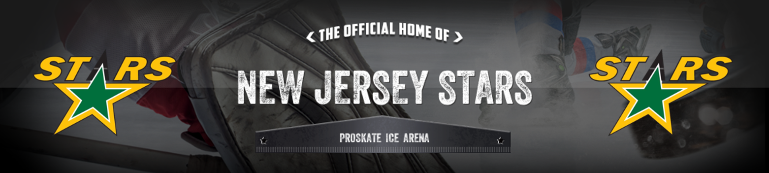 New Jersey Stars, hockey, Goal, Rink
