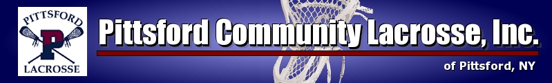 Pittsford Community Lacrosse, Inc , Lacrosse, Goal, Field