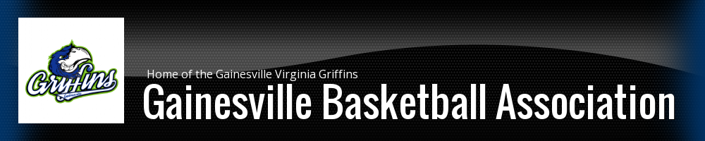 Gainesville Basketball Association, Basketball, Point, Court