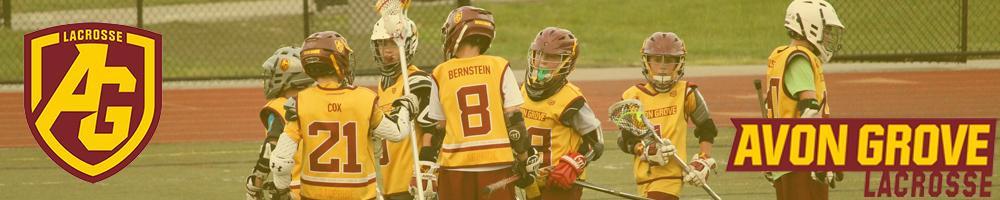 Avon Grove Lacrosse, Lacrosse, Goal, Field