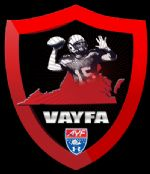Virginia American Youth Football Alliance, Football