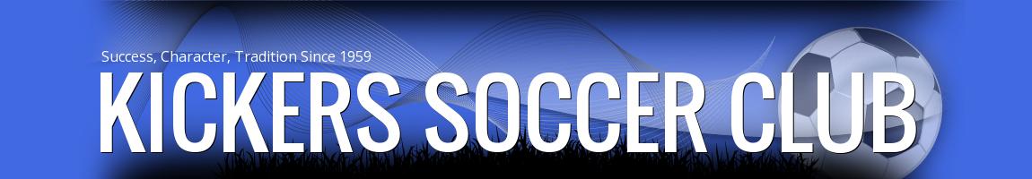 Kickers Soccer Club, Soccer, Goal, Field