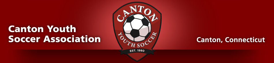 Canton Youth Soccer Association, Soccer, Goal, Field