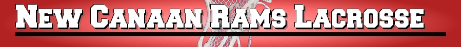 New Canaan High School Rams Lacrosse, Lacrosse, Goal, Field