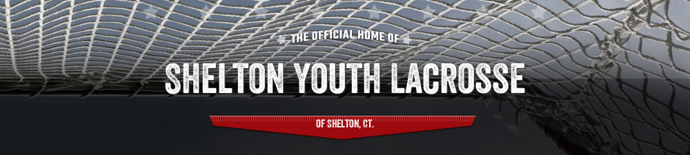 Shelton Youth Lacrosse, Lacrosse, Goal, Field