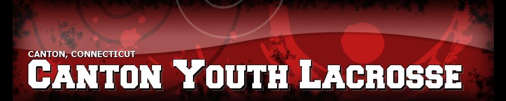 Canton Youth Lacrosse, Lacrosse, Goal, Field