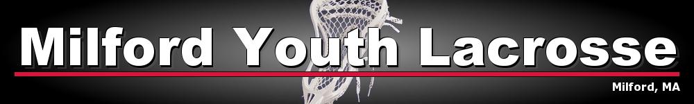 Milford Youth Lacrosse, Lacrosse, Goal, Field