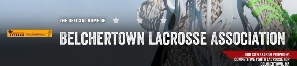Belchertown Lacrosse Association, Lacrosse, Goal, Field