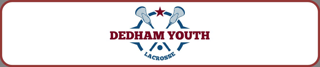 Dedham Youth Lacrosse, Lacrosse, Goal, Field