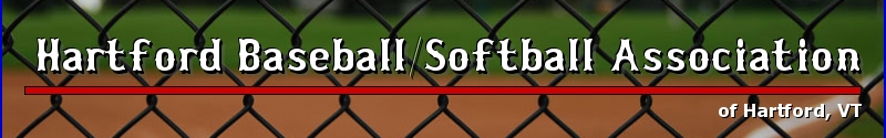 Hartford Baseball/Softball Association, Baseball, Goal, Field