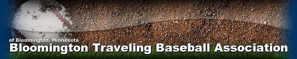 Bloomington Traveling Baseball Association, Baseball, Run, Field