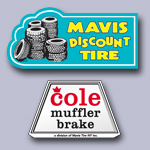 Mavis Tire HR, Office