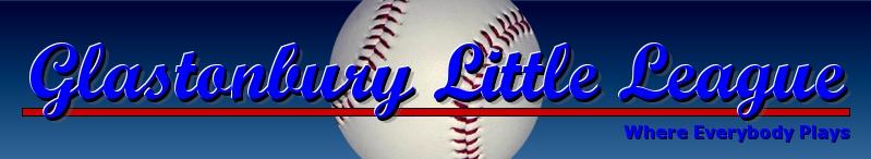 Glastonbury Little League, Baseball, Run, Field