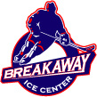 Breakaway Ice Center, Skating