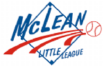McLean Little League, Baseball
