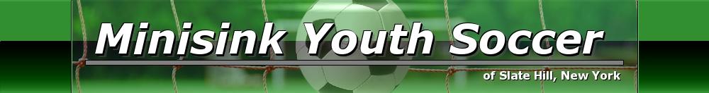 Minisink Youth Soccer , Soccer, Goal, Field