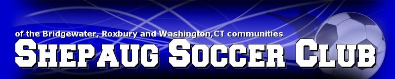 Shepaug Soccer Club, Soccer, Goal, Field