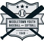 Middletown Youth Baseball & Softball, Baseball/Softball