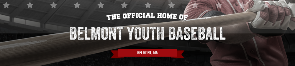 Belmont Youth Baseball, Baseball, Run, Field