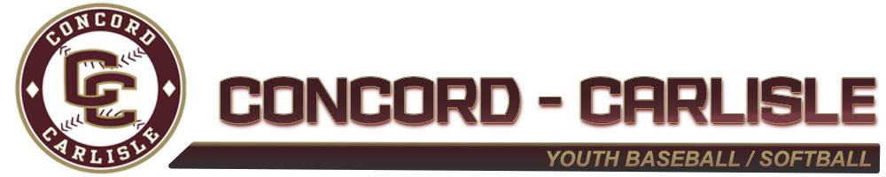 Concord Carlisle Youth Baseball/Softball, Baseball, Run, Field